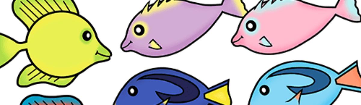 Fishy Freebie